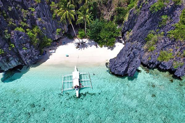 FILIPINI – Kaj potrebujem s seboj