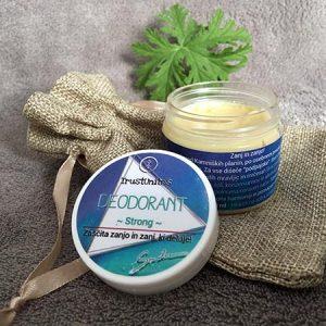 Gozdni Deodorant 50 ml – Strong