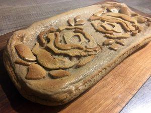 Kostanjev biskvit/kruh, brez moke