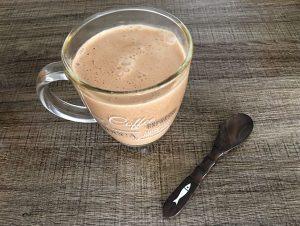 Kremni napitek (kava / čaj)