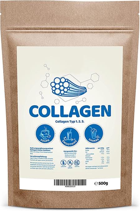 Hidrolizirani goveji kolagen