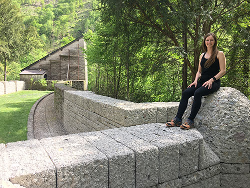 utrdba v tolminu