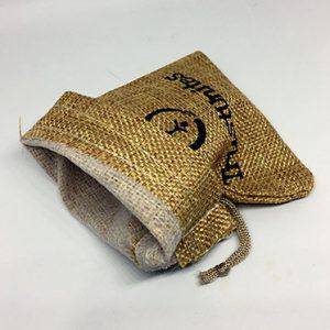 Darilna vrečka iz blaga